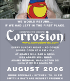 Aug 06 Corrosion